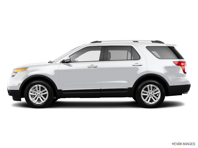 Used 2015 Ford Explorer in Panama City, FL