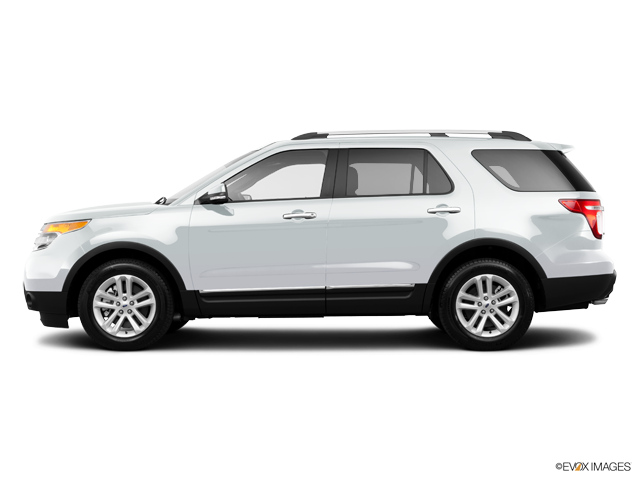 Used 2015 Ford Explorer in Fort Morgan, CO