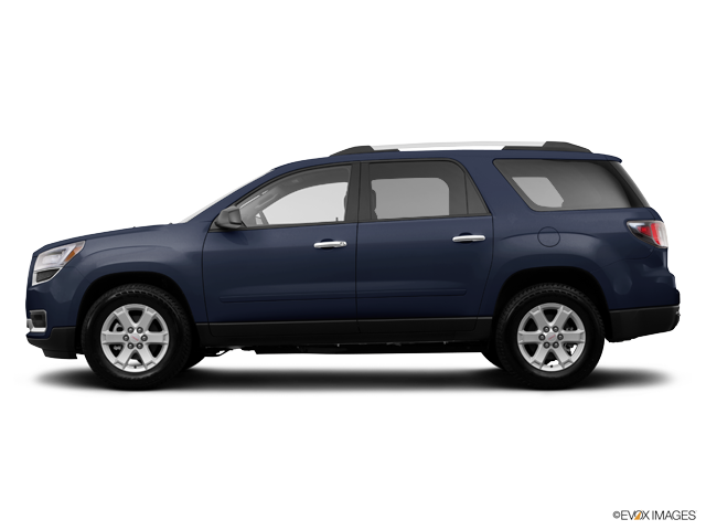 Used 2015 GMC Acadia in Holland, MI