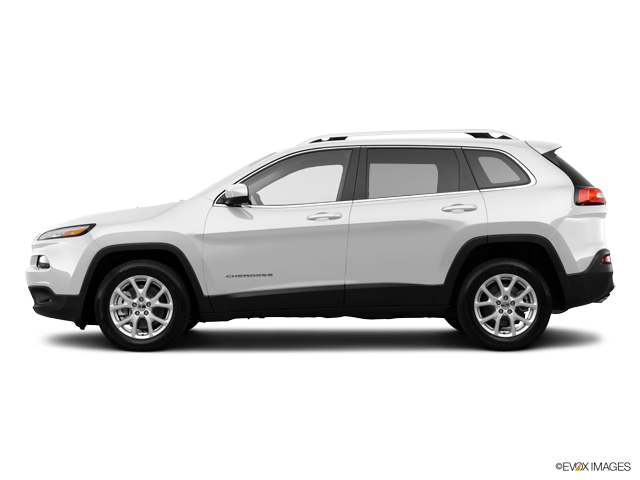 Used 2015 Jeep Cherokee in Placentia, CA
