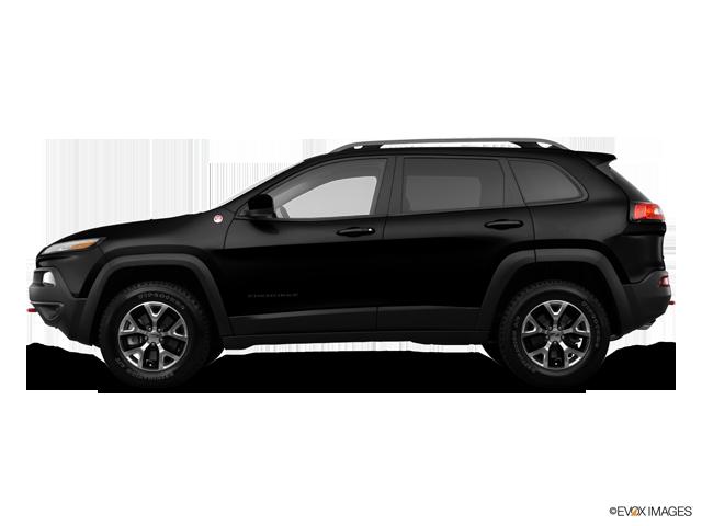 Used 2015 Jeep Cherokee in , AL