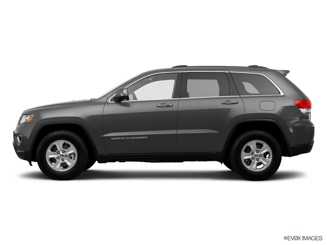 Used 2015 Jeep Grand Cherokee in Concord, NH