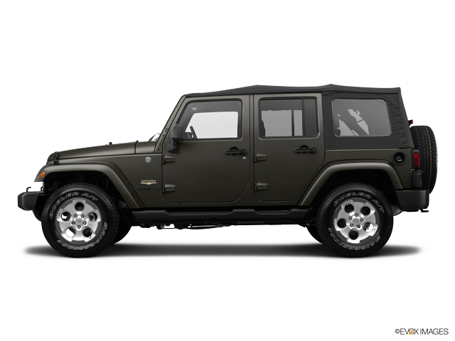 Used 2015 Jeep Wrangler Unlimited in Port Arthur, TX