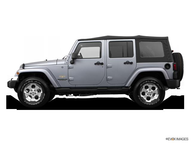 Used 2015 Jeep Wrangler Unlimited in New Iberia, LA