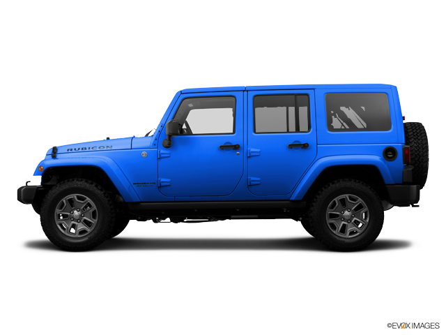 Used 2015 Jeep Wrangler Unlimited in Dallas, TX