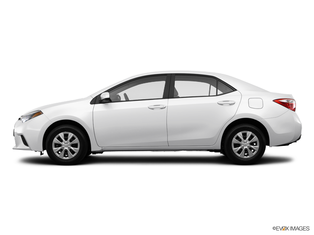 Used 2015 Toyota Corolla in Medford, OR