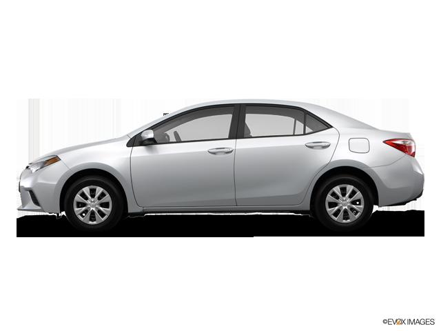 2015 Toyota Corolla BSE