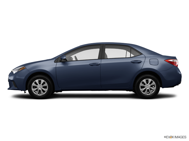 Used 2015 Toyota Corolla in Metairie, LA