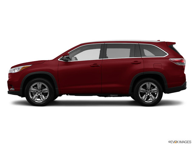 2015 Toyota Highlander LTD