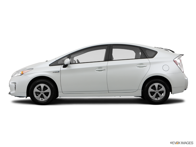 2015 Toyota Prius Two