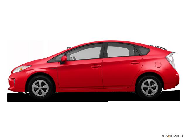 Used 2015 Toyota Prius in Lakeland, FL