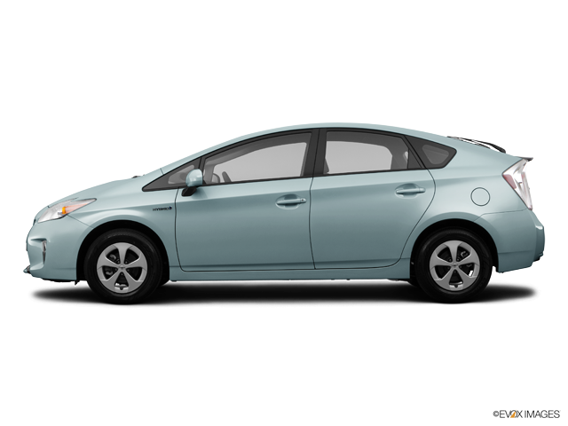 Used 2015 Toyota Prius in Mason City, IA