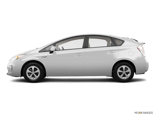 Used 2015 Toyota Prius in Aurora, CO