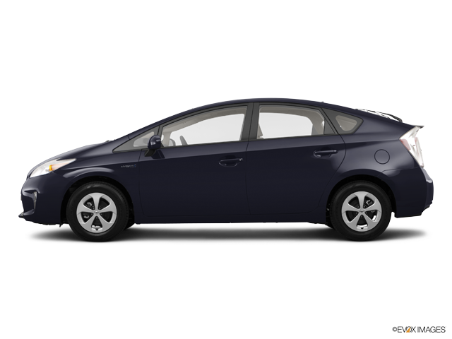 Used 2015 Toyota Prius in Simi Valley, CA