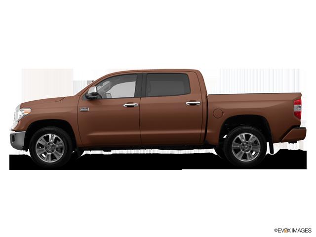 2015 Toyota Tundra 1794 CrewMax