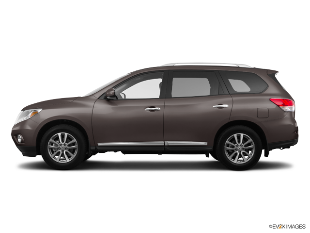 Used 2015 Nissan Pathfinder in Claremont, CA