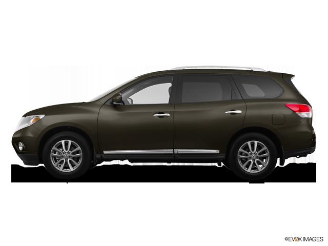 Used 2015 Nissan Pathfinder in Murfreesboro, TN