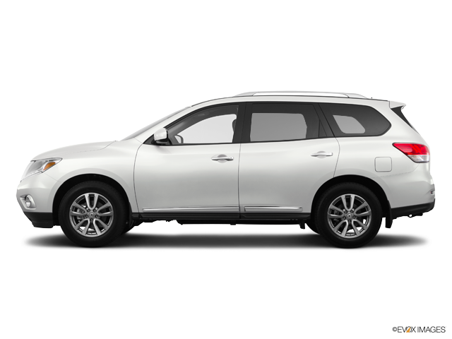 Used 2015 Nissan Pathfinder in Mayfield Heights, OH