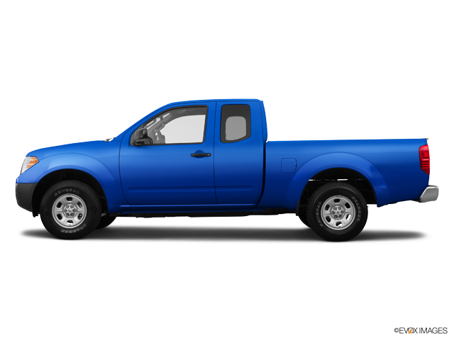Used 2015 Nissan Frontier in Mason City, IA