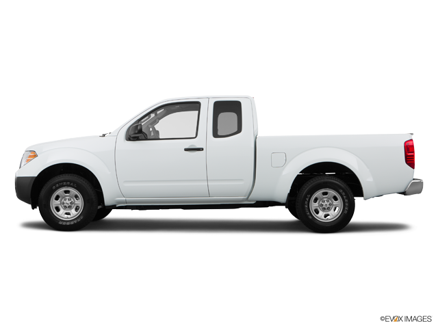 Used 2015 Nissan Frontier in Fort Payne, AL