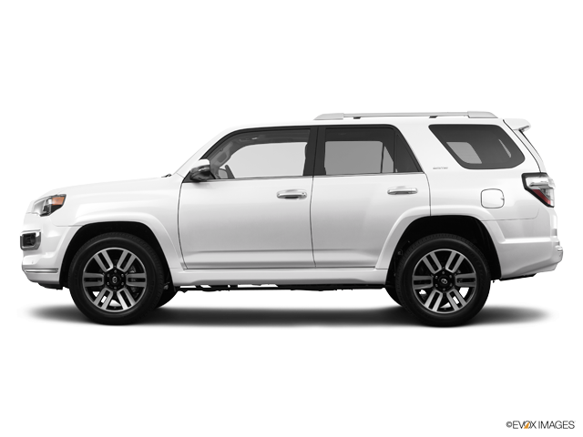 Used 2015 Toyota 4Runner in Mount Pleasant, SC