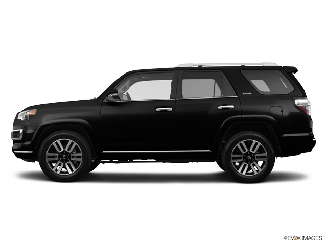 2015 Toyota 4Runner SP