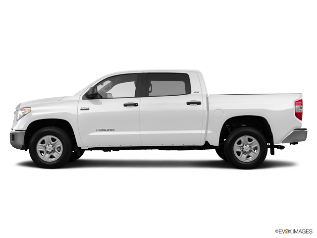 New 2015 Toyota Tundra in Weatherford, TX