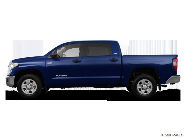 Used 2015 Toyota Tundra in Arlington, TX