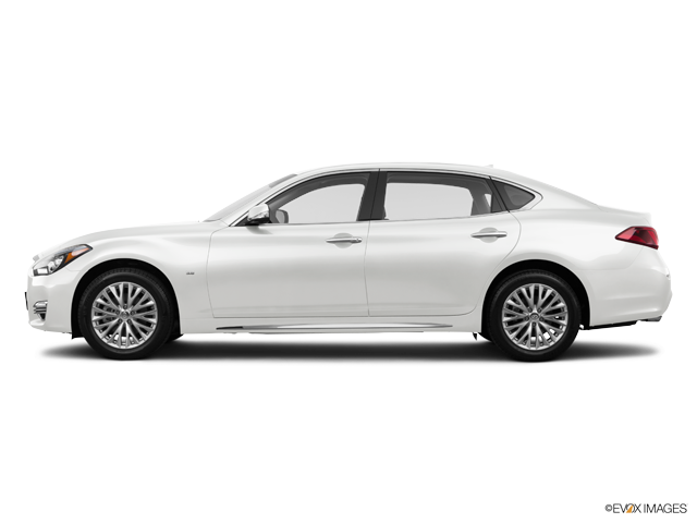 2015 INFINITI Q70L 4dr Sdn V6 RWD