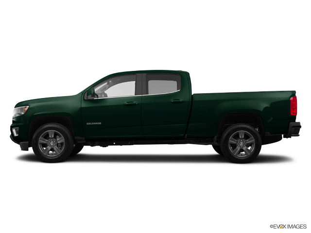 2015 Chevrolet Colorado 4WD LT