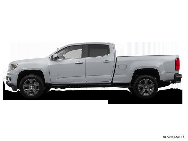 New 2015 Chevrolet Colorado in Jesup, GA