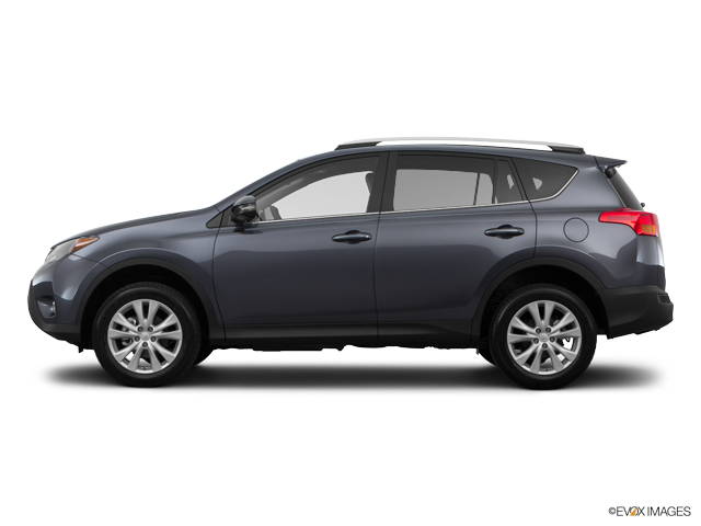 Used 2015 Toyota RAV4 in Aurora, CO