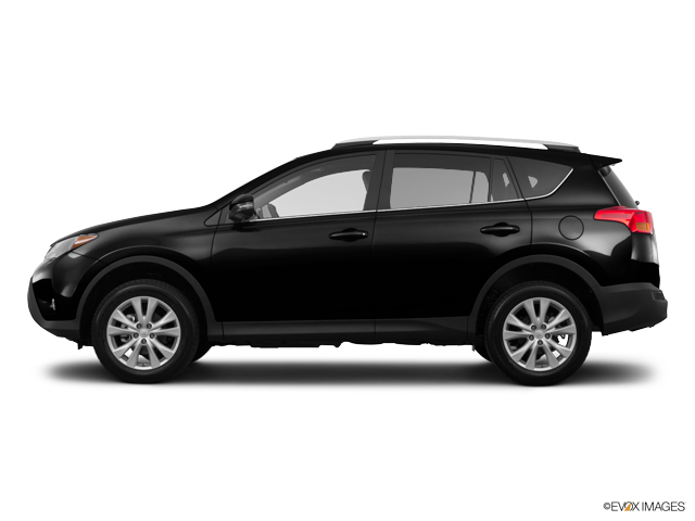 New 2015 Toyota RAV4 in Cleveland, OH