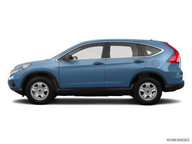 Superb Used 2015 Honda CR V In Wilmington, NC