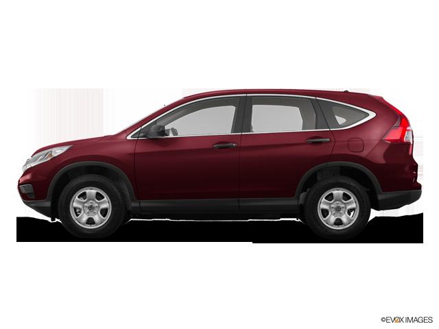 Used 2015 Honda CR-V in Ocala, FL