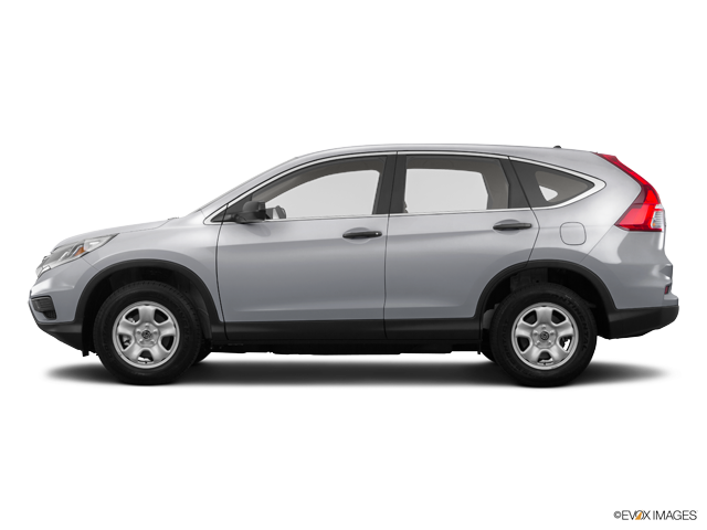 Used 2015 Honda CR-V in Fort Myers, FL