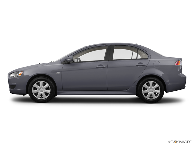 Used 2015 Mitsubishi Lancer in Bloomington, IN