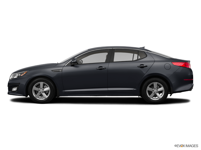 Used 2015 KIA Optima in Lakeland, FL