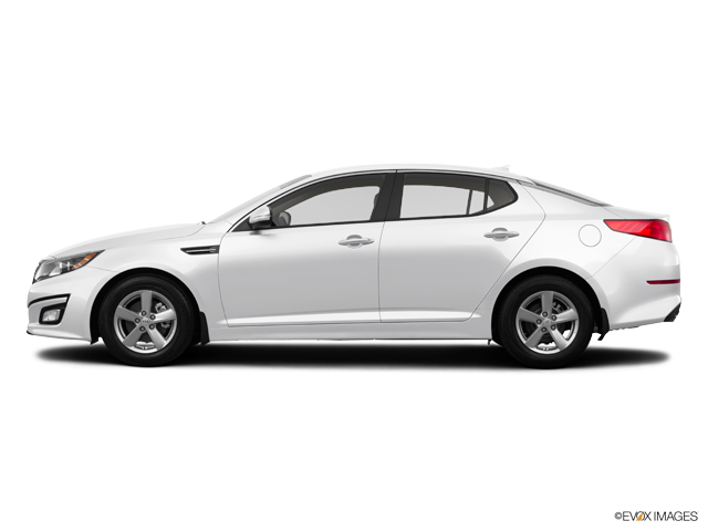 Used 2015 KIA Optima in Augusta, GA