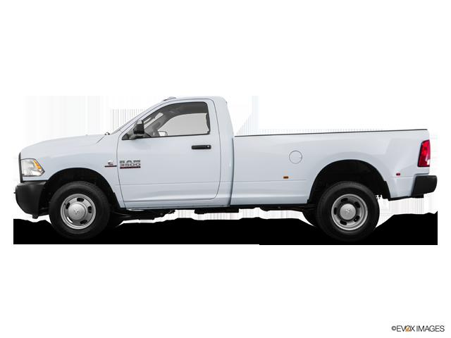 2015 Ram 3500 Tradesman