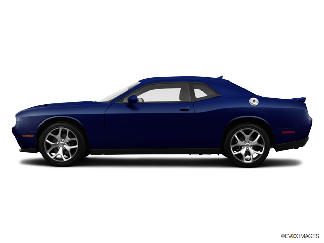 Used 2015 Dodge Challenger in Jackson, MS