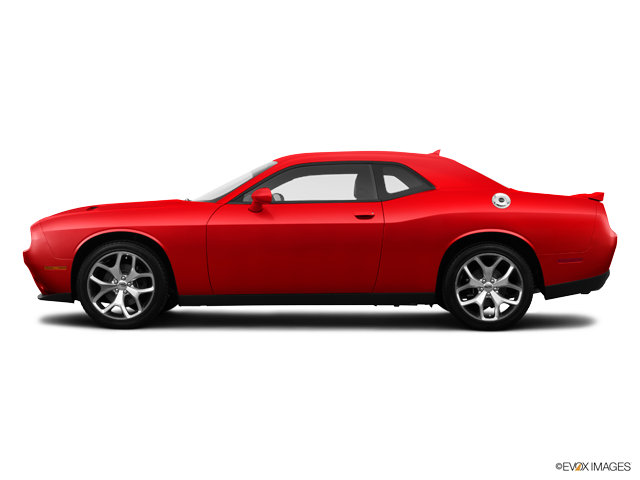 Used 2015 Dodge Challenger in Sanford, NC