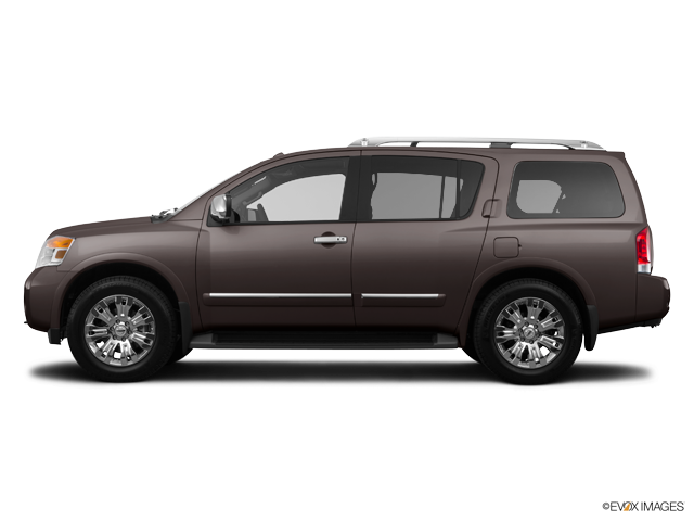 Used 2015 Nissan Armada in Hurst, TX