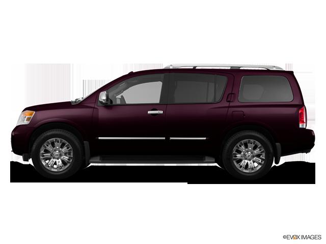 Used 2015 Nissan Armada in Valdosta, GA