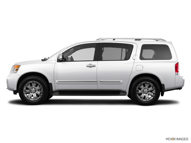 Used 2015 Nissan Armada in Tifton, GA