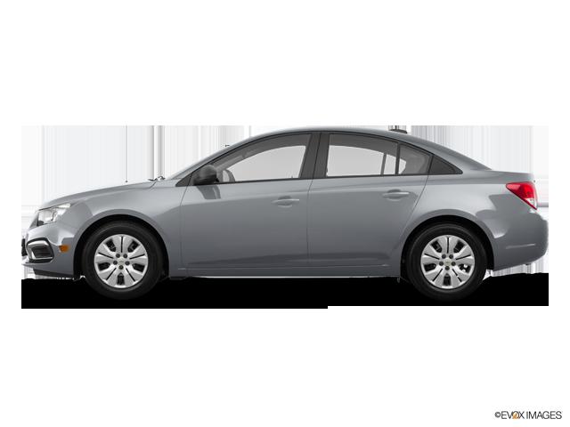 Used 2015 Chevrolet Cruze in Jesup, GA