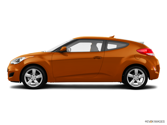 Used 2015 Hyundai Veloster in Gainesville, FL