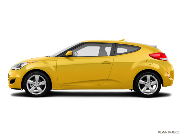 Used 2015 Hyundai Veloster in Tracy, CA
