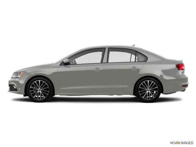 2015 Volkswagen Jetta Sedan 1.8T Sport