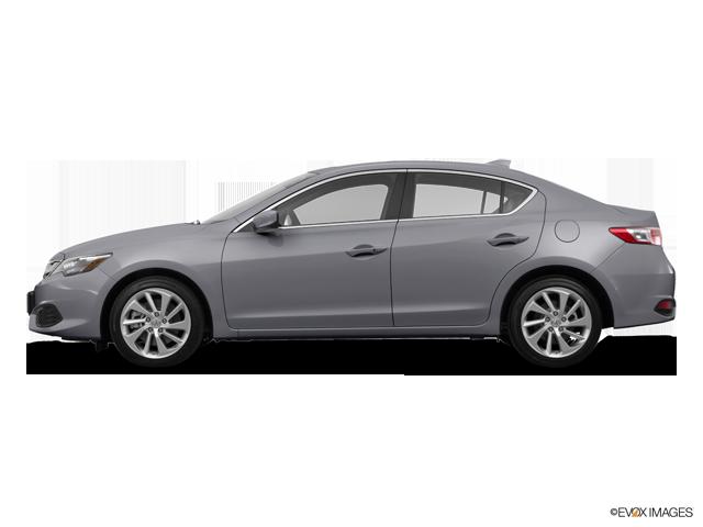 2016 Acura ILX w/Premium Pkg